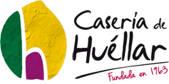 Logo Caseria de Huellar